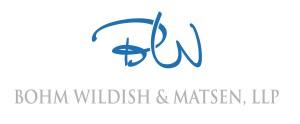 BWM logo short