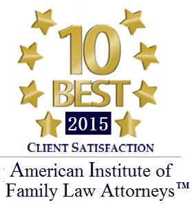 10-Best-Award-Family-Law | Sherry Graybehl D'Antony