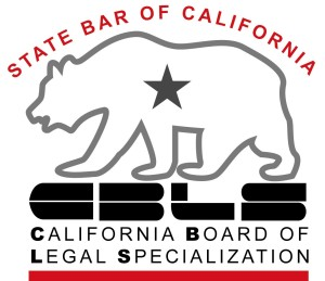 California Board of Legal Specialization | Sherry Graybehl D'Antony